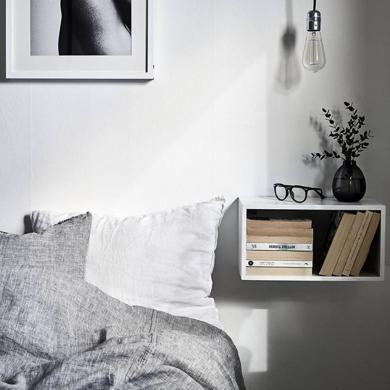 De simples tables de chevet recr er chez soi for Decoration chez soi