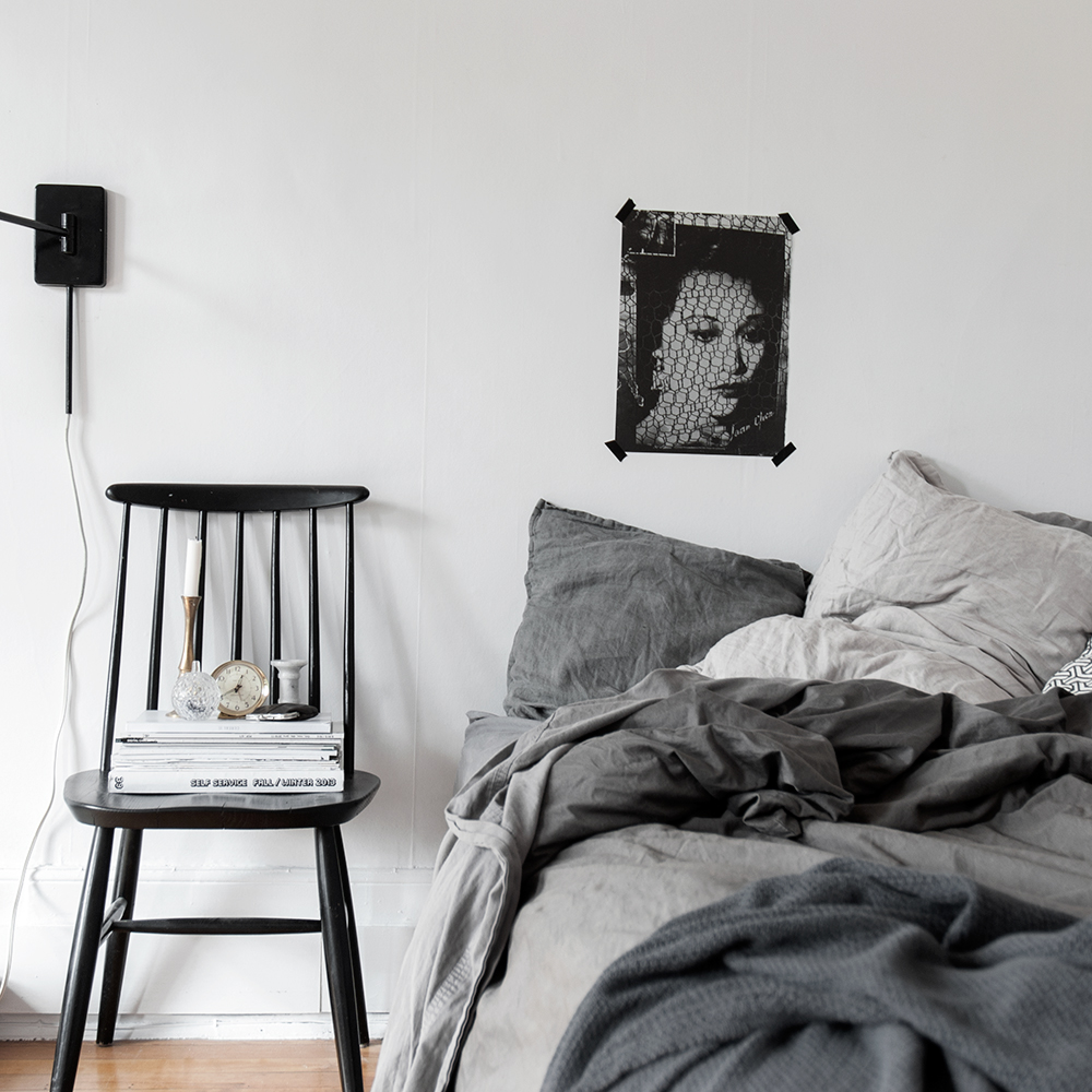 Ma) chambre blanche   décoration   blogue   pratico pratique