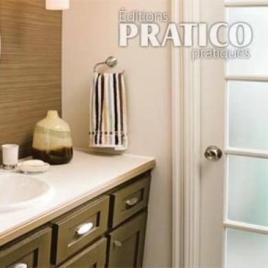 Salle de bain en mode actuel salle de bain avant apr s for Salle de bain mode