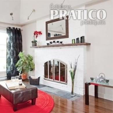 moderniser le salon salon avant apr s d coration et. Black Bedroom Furniture Sets. Home Design Ideas