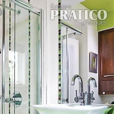 Construire une douche en céramique - En étapes - Décoration et ...