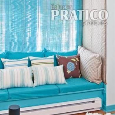 banquette tout confort dans la chambre chambre. Black Bedroom Furniture Sets. Home Design Ideas