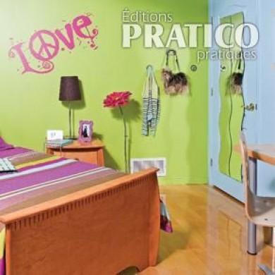 chambre d 39 ado lectris e chambre inspirations d coration et r novation pratico pratique. Black Bedroom Furniture Sets. Home Design Ideas