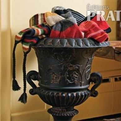 id e originale pour ranger les accessoires d 39 hiver hall. Black Bedroom Furniture Sets. Home Design Ideas
