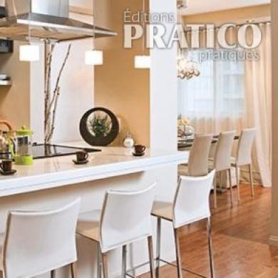 Une cuisine urbaine au style loft cuisine inspirations for Decoration cuisine urbaine