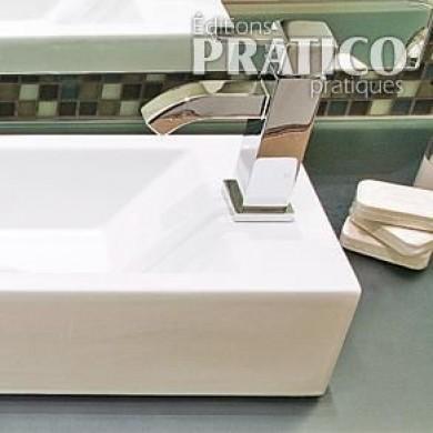 Mini lavabo maxi design salle de bain inspirations for Mini salle de bain design