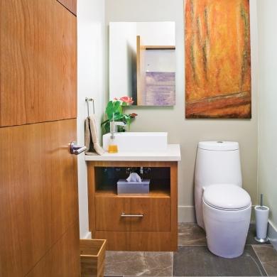 maxi la mini salle de bain salle de bain. Black Bedroom Furniture Sets. Home Design Ideas