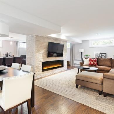 sous sol m tamorphos sous sol inspirations d coration et r novation pratico pratique. Black Bedroom Furniture Sets. Home Design Ideas