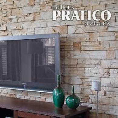 8 mod les d 39 imitations de pierres pour les murs trucs et. Black Bedroom Furniture Sets. Home Design Ideas