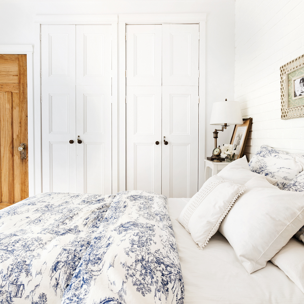Chambre Coucher Campagnarde Chambre Inspirations