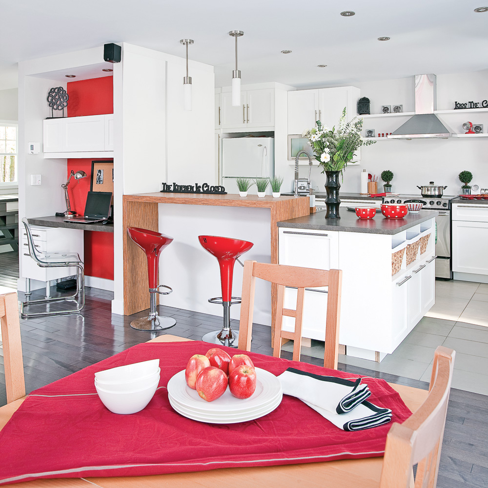 10 solutions futées pour une cuisine bien rangée   trucs et ...