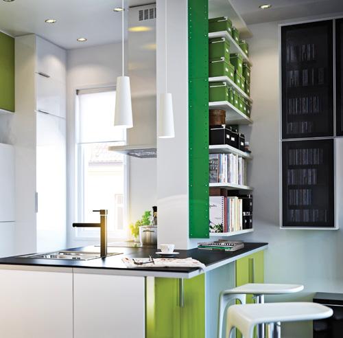 Rangement cellier cuisine trendy stunning am nagement et for Agencement cuisine buanderie