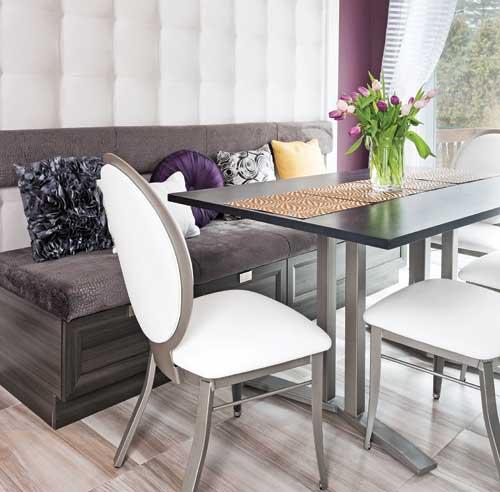 10 trucs pour faire para tre votre pi ce plus grande. Black Bedroom Furniture Sets. Home Design Ideas