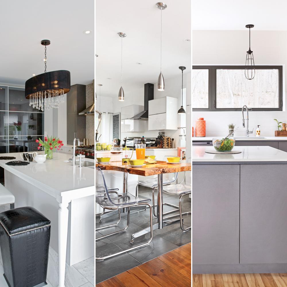 3 id es accessibles pour une cuisine lumineuse trucs et for Une cuisine