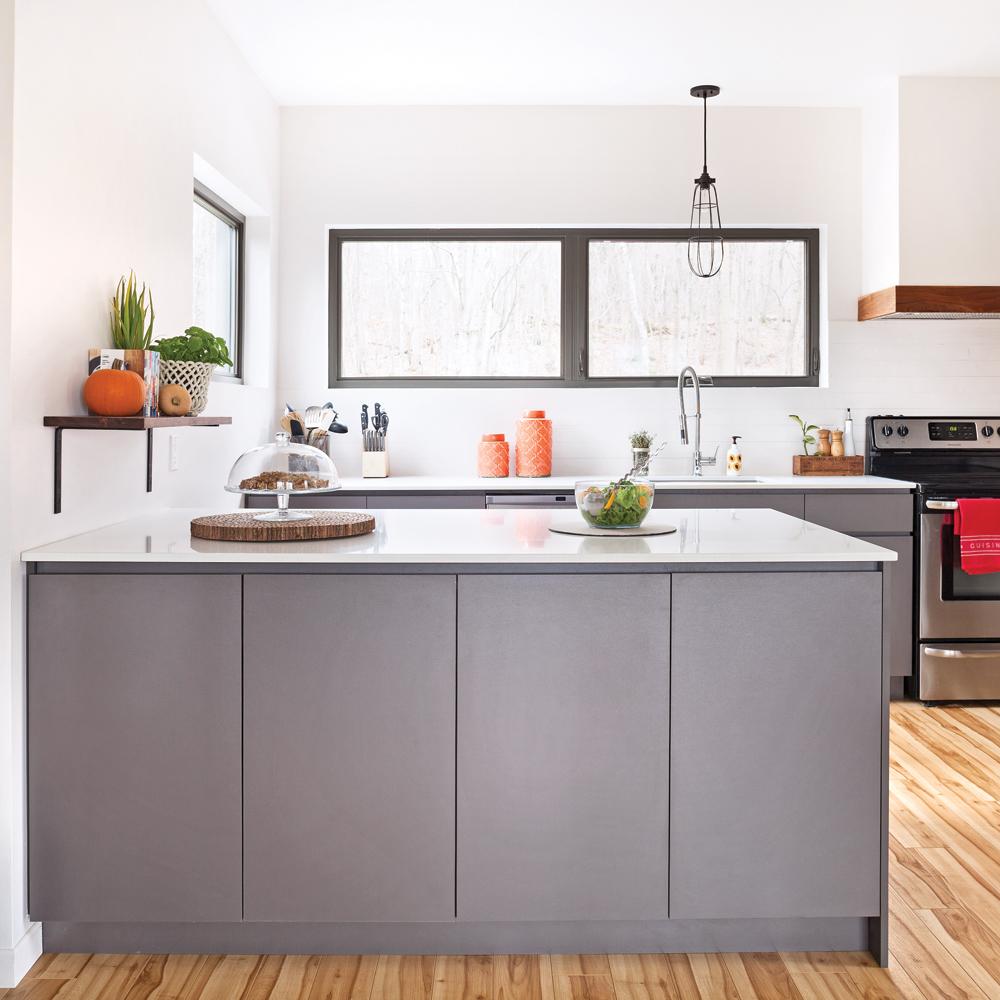 Plantes cuisine conseils accueil design et mobilier - Plante pour cuisine ...