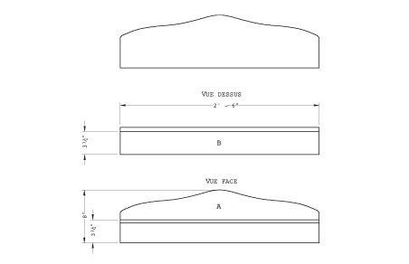 Plans Pour La Fabrication D 39 Une Tablette Originale Plans