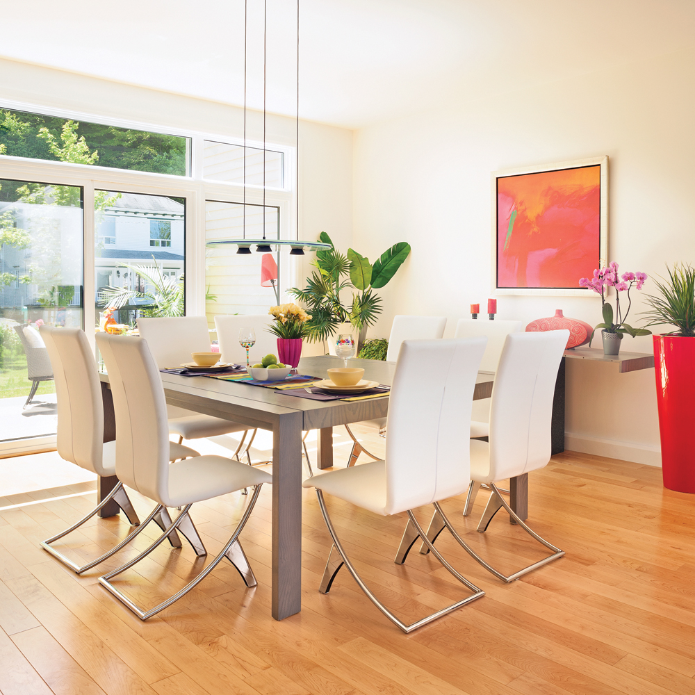 8 conseils pour agrandir la maison de l 39 int rieur trucs for Designer maison interieur