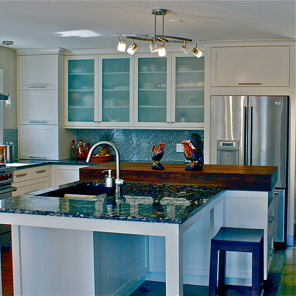 cuisine au bord de la mer divers besoins de cuisine. Black Bedroom Furniture Sets. Home Design Ideas
