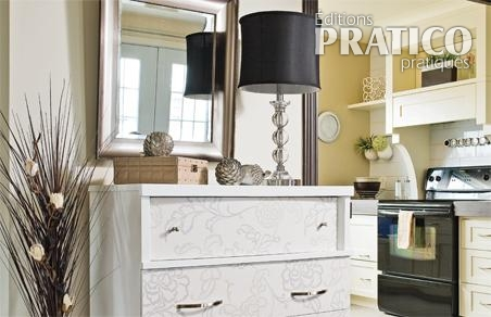 transformer une commode avant apr s d coration et. Black Bedroom Furniture Sets. Home Design Ideas