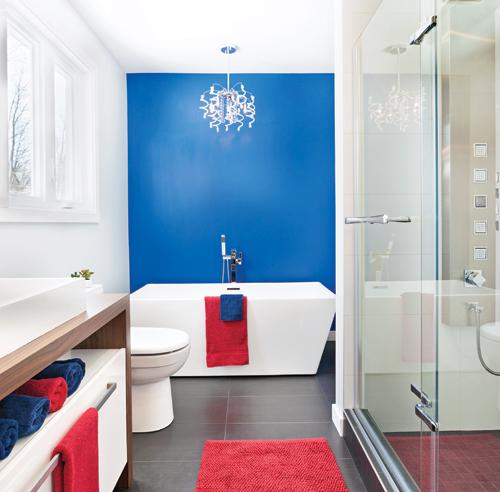Chambre Pour Garcon Conforama : Aménagement Émilie Laframboise, designer, Home Hardware Matériaux