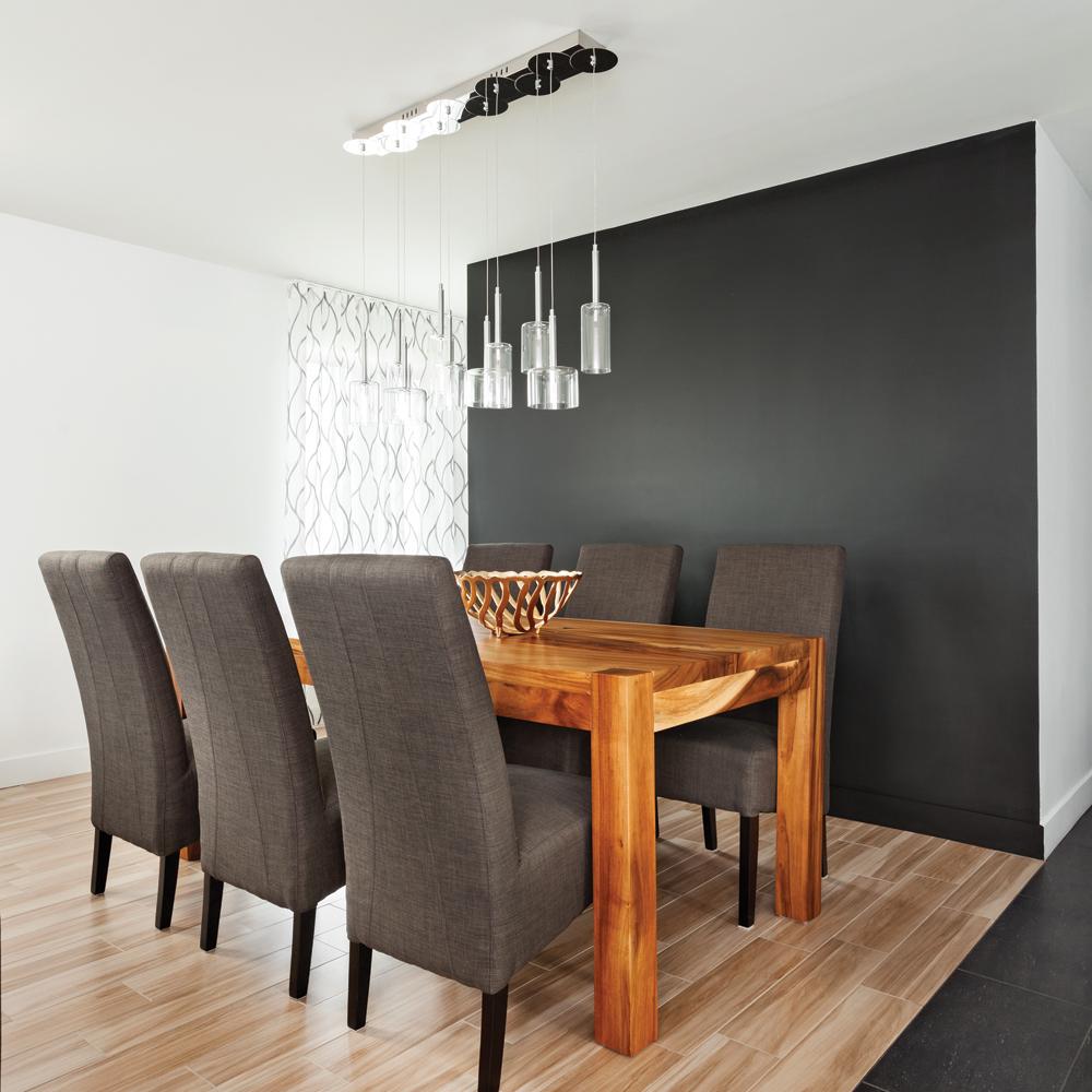 C ramique et porcelaine imitation bois sans entretien - Entretien table bois ...