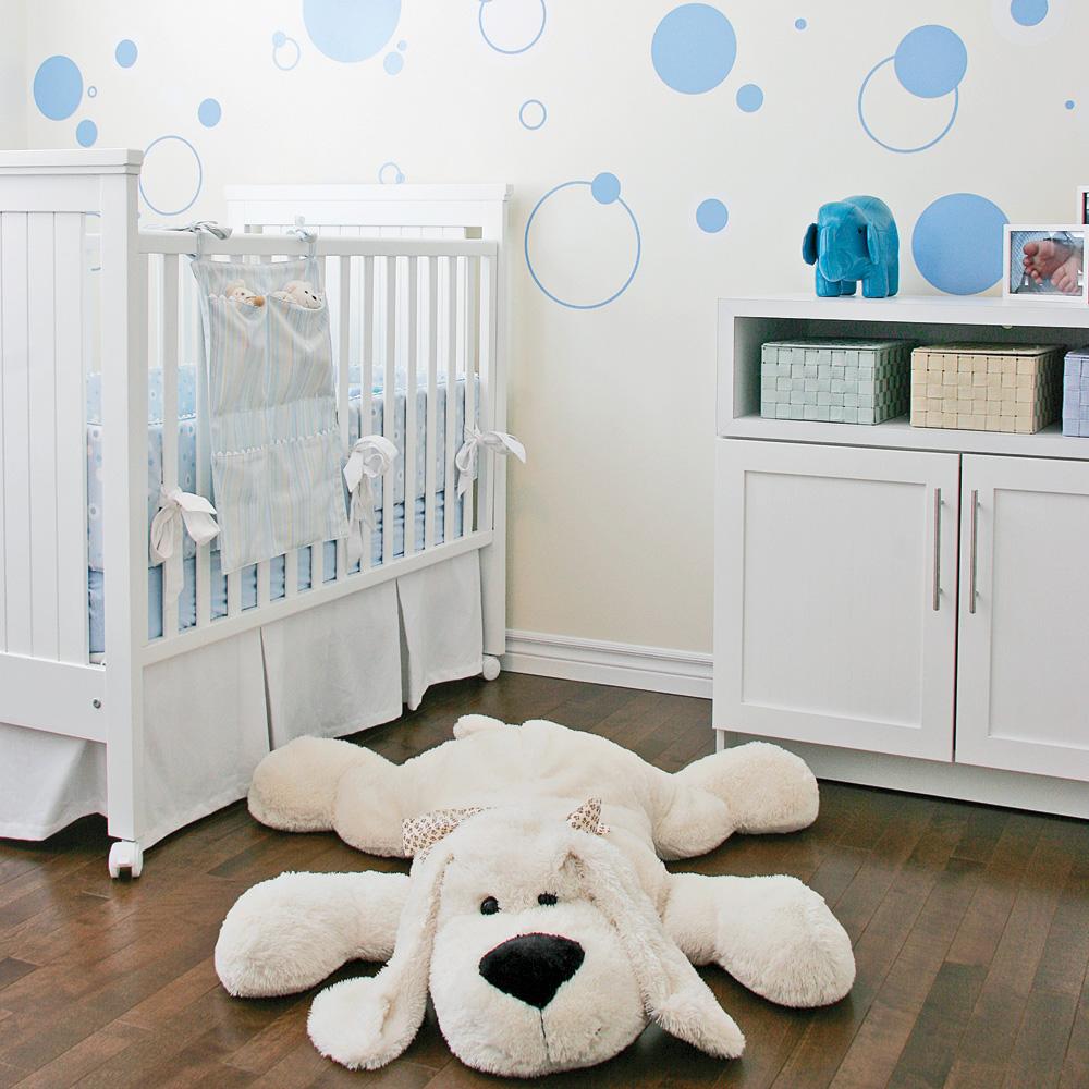Chambre b b kitty blanc id es de d coration et de mobilier pour la conception de la maison for Mobilier chambre bebe originale