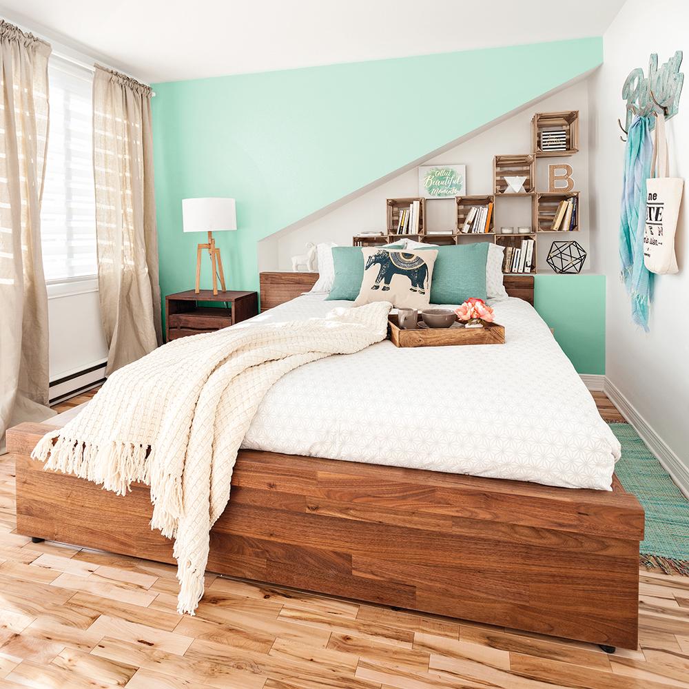 Shopping d co chambre clectique chambre inspirations for Deco maison pratique