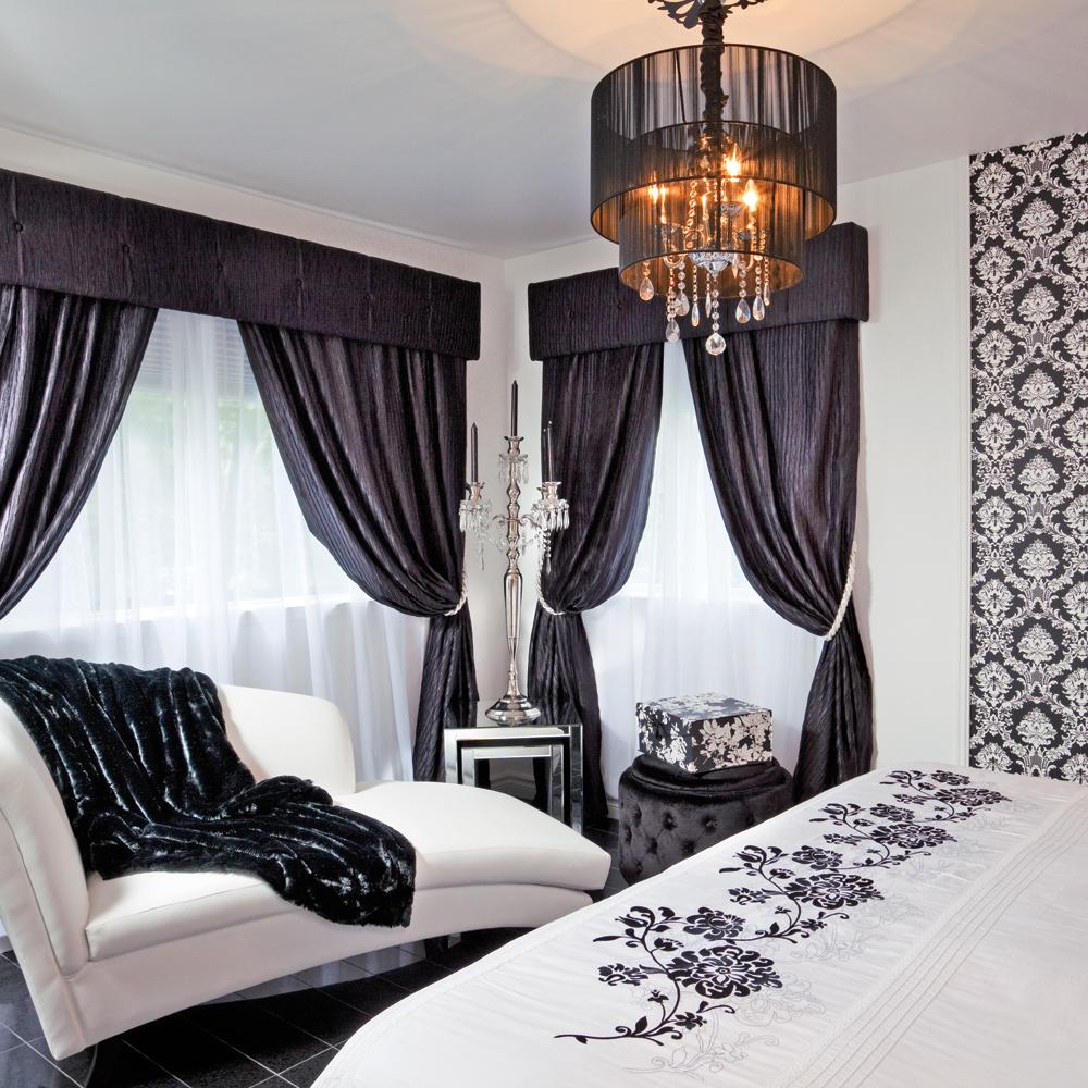 Chambre transform e et sophistiqu e chambre avant for Decoration chambre des maitres