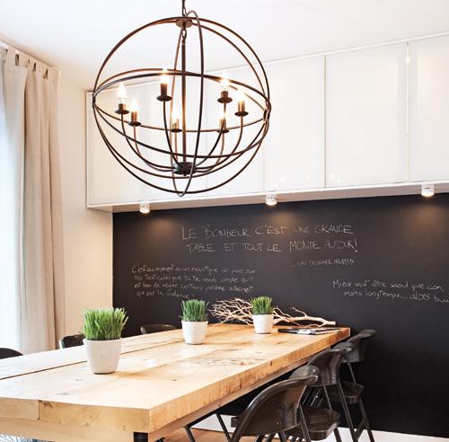 comment int grer les tendances votre d cor trucs et conseils d coration et r novation. Black Bedroom Furniture Sets. Home Design Ideas