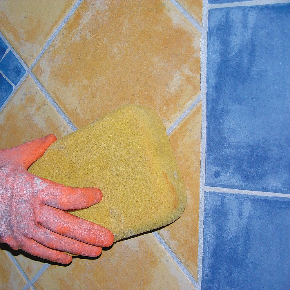 Comment poser le carrelage d'une douche en céramique   en étapes ...