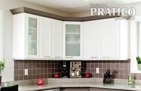 comment poser armoire de cuisine la r ponse est sur. Black Bedroom Furniture Sets. Home Design Ideas