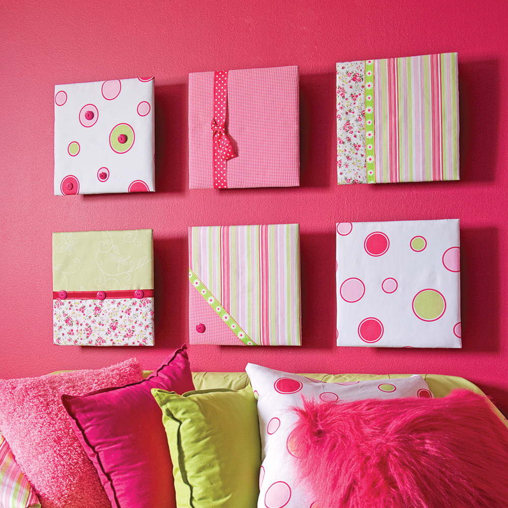 cr ations ludiques en tissu en tapes d coration et. Black Bedroom Furniture Sets. Home Design Ideas