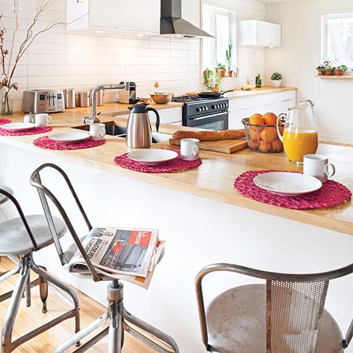 Accessoire cuisine retro ustensile de cuisine kit18 for Accessoire deco cuisine
