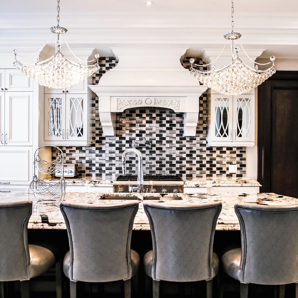 Cuisine n o classique cuisine inspirations for Deco cuisine classique