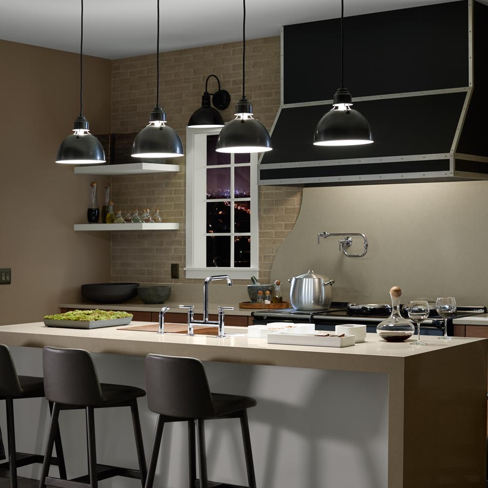 Cuisine urbaine cuisine inspirations d coration et for Decoration cuisine urbaine