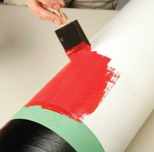 en tapes fabriquer des casse noisettes pour l 39 ext rieur. Black Bedroom Furniture Sets. Home Design Ideas
