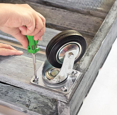 Fabriquer une table de salon ultratendance en 5 tapes - Fabriquer sa table de salon ...