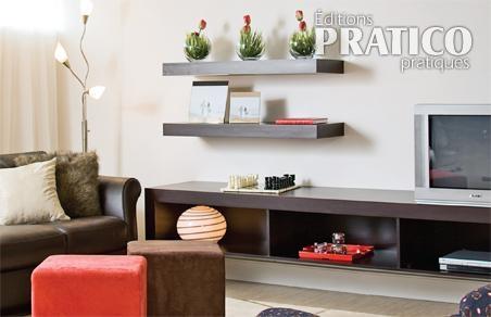 salon blanc au sous sol salon inspirations d coration et r novation pratico pratique. Black Bedroom Furniture Sets. Home Design Ideas