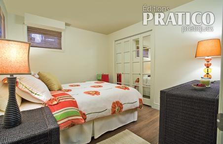 d co chambre sous sol. Black Bedroom Furniture Sets. Home Design Ideas