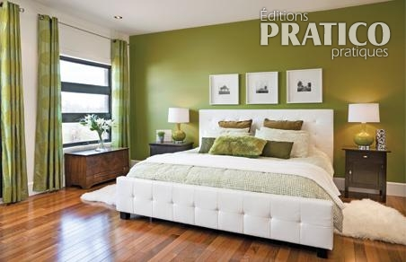 Chambre adulte rose pale et beige ~ Solutions pour la décoration ...