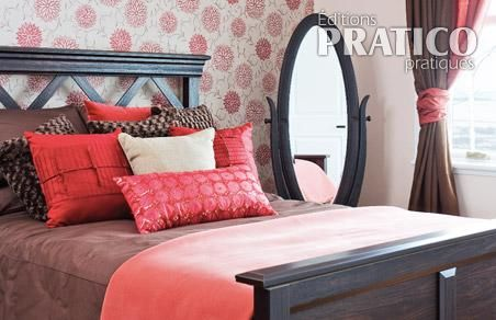 Ma chambre belle et confortable chambre inspirations for Accessoire chambre a coucher