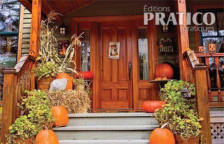 d cor d 39 halloween festif inspirations d coration et. Black Bedroom Furniture Sets. Home Design Ideas