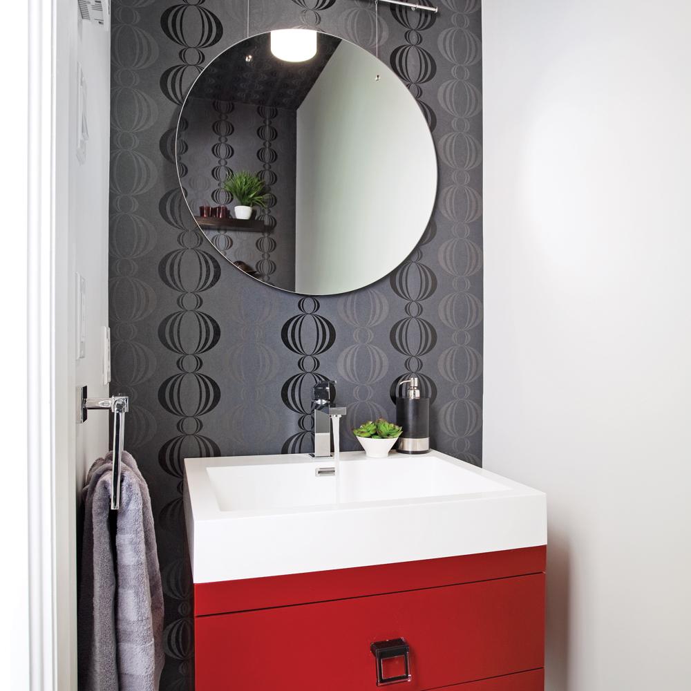 Decoration salle d eau lavage id es de d coration et de for Decoration salle d eau