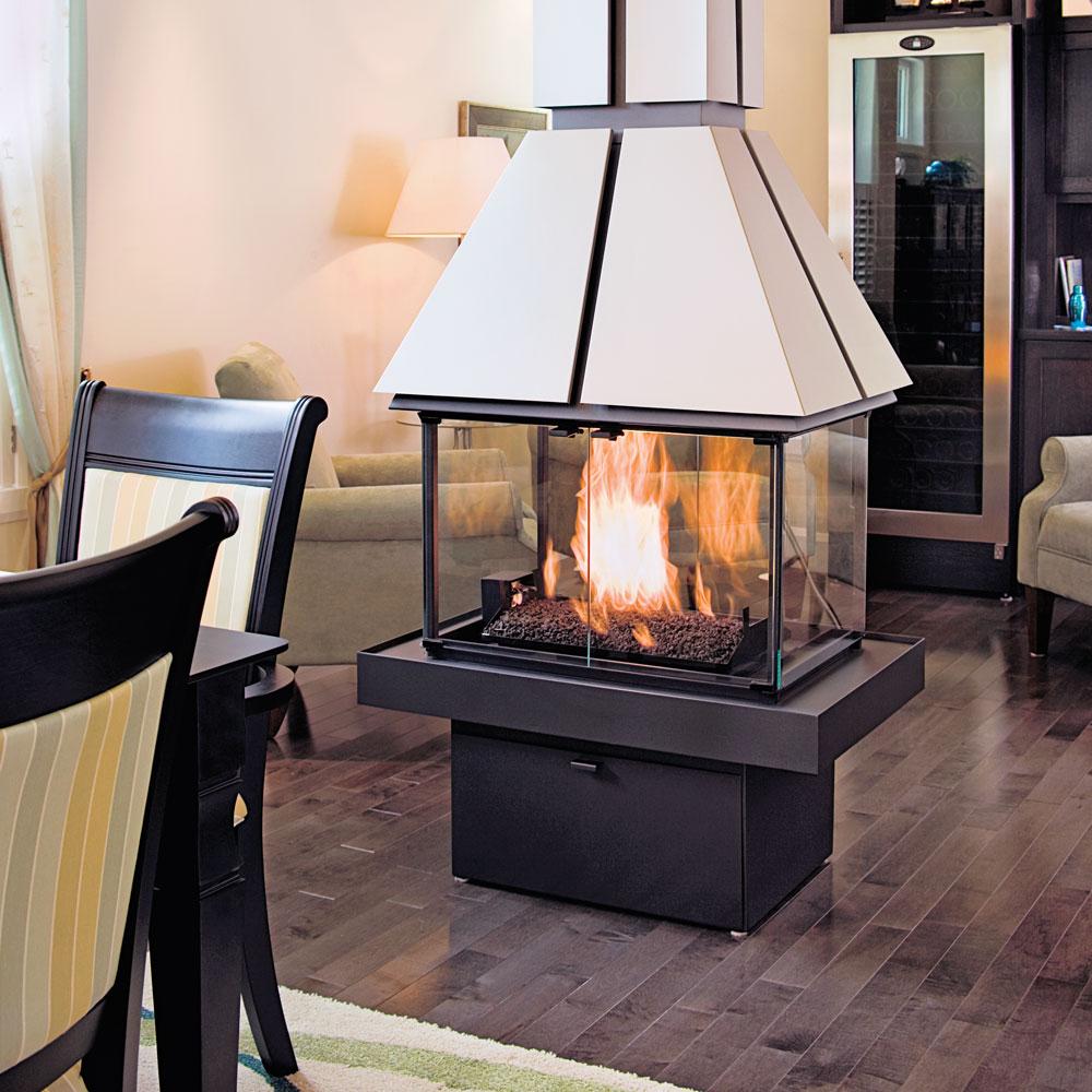 trucs pour bien nettoyer la vitre du foyer trucs et. Black Bedroom Furniture Sets. Home Design Ideas