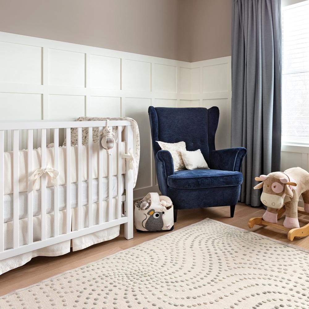 neutre et enveloppante chambre inspirations. Black Bedroom Furniture Sets. Home Design Ideas