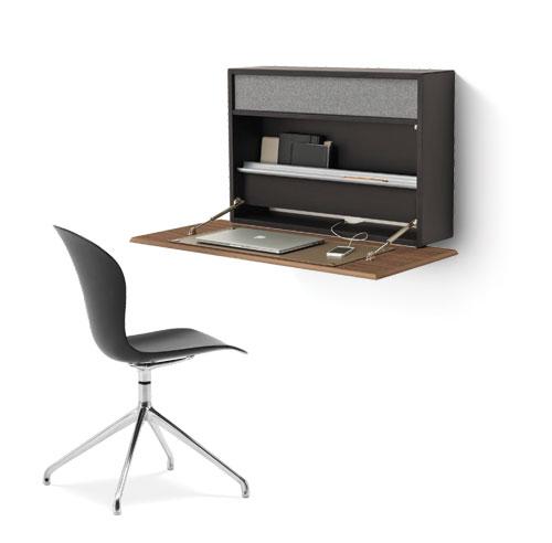 rangement 15 brillantes id es pour faire r gner l 39 ordre je d core. Black Bedroom Furniture Sets. Home Design Ideas