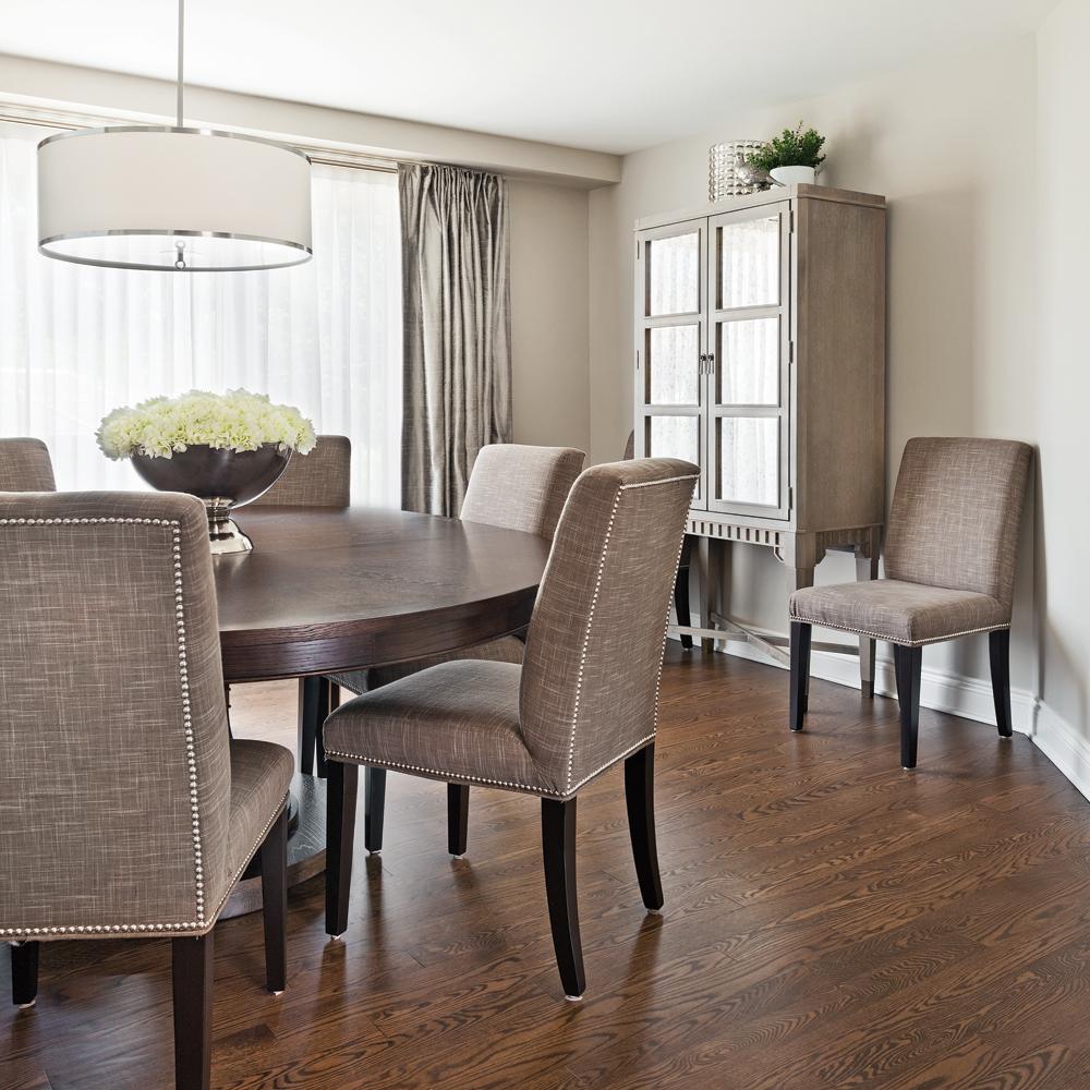 salle manger chic et conviviale salle manger. Black Bedroom Furniture Sets. Home Design Ideas