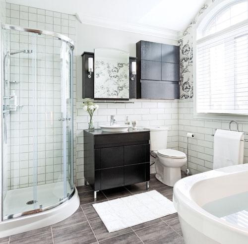 Salle de bain art nouveau - Art et decoration salle de bain ...