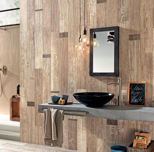 Salle de bain: les tendances céramique - Trucs et conseils ...