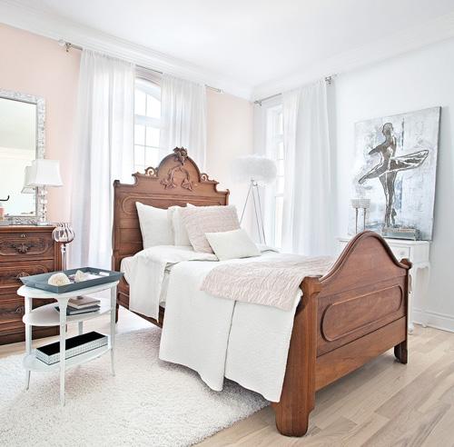 top 10 des tendances pour la chambre galeries de d cors. Black Bedroom Furniture Sets. Home Design Ideas
